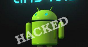 android Telefon Hackleme