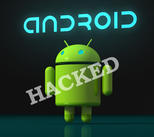 android Telefon Hackleme
