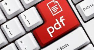 Ücretsiz pdf Backlink Siteleri