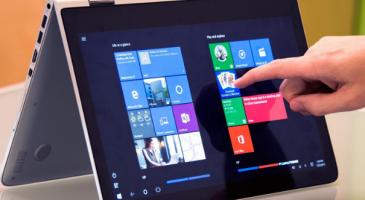 Tablet bilgisayar 2019