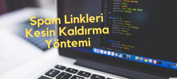 Spam Linkler 2019