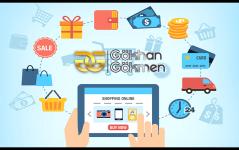 Günümüzde E Ticaret sitesi 2019