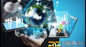 Yeni Ekonomi Kavramı ( Dijital Ekonomi ) 2019